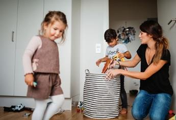 Raising kind and considerate children: A psychologist shares her top tips