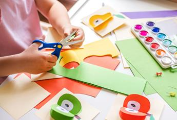 Where to use your NSW Creative Kids voucher online and get craft kits delivered to your door