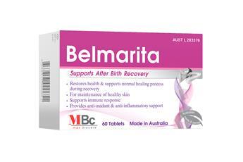 Max Biocare Belmarita®