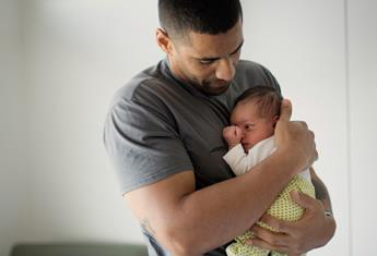 Dad and Partner Pay: What you need to know about paternity leave pay