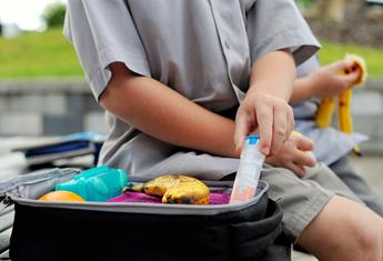 10 of the best insulated lunch boxes for kids