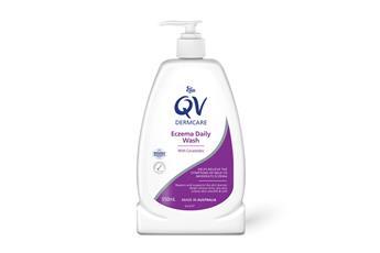 QV Dermcare Eczema Daily Wash