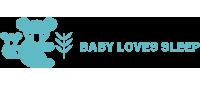 Baby Loves Sleep logo