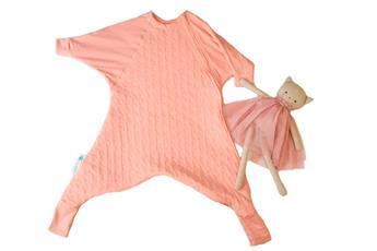Baby Loves Sleep Cozy Toddler Sleep Suit