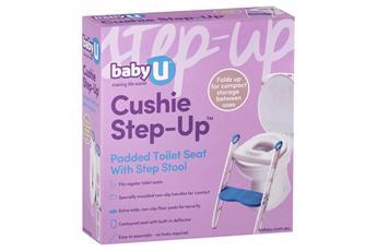 babyU Cushie Step Up