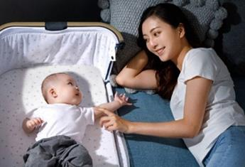 The best co-sleeper bassinets to keep baby safe by your bedside