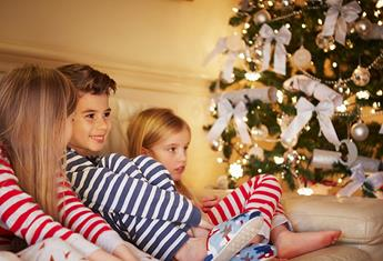Where to find the best Christmas pyjamas for kids in 2021