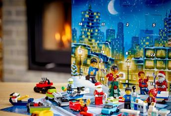 Impress the LEGO lovers in your life with these amazing LEGO Advent Calendars!