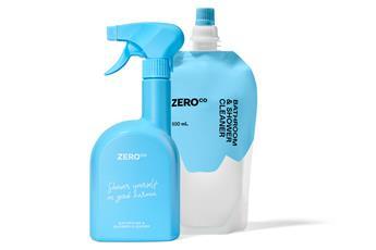 Zero Co Bathroom & Shower Cleaner Combo