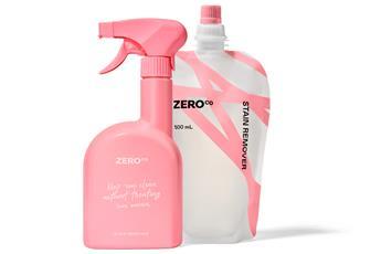 Zero Co Stain Remover Combo