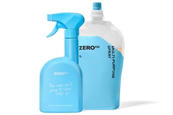 Zero Co Multi-Purpose Cleaner Combo