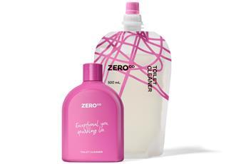 Zero Co Toilet Cleaner Combo