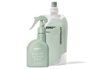 Zero Co Air Freshener Combo