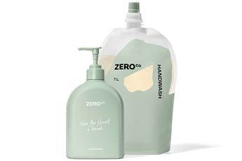 Zero Co Handwash Combo