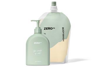 Zero Co Bodywash Combo