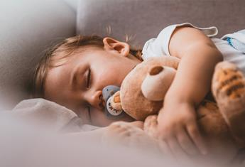 Sleep safe and sound with the help of these sleep aids for babies