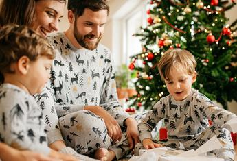 Where to get the cutest matching family Christmas pyjamas in 2021!
