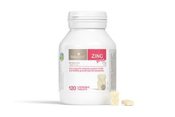 Bio Island Zinc for Kids