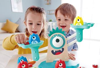 It's play time! A round up of the best toys and games for kids in 2021