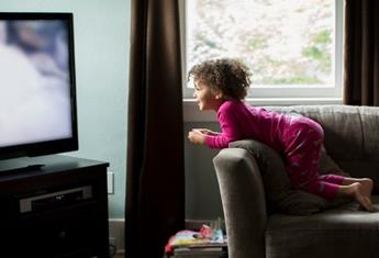 The importance of choosing the right TV show to assist in your pre-schoolers development